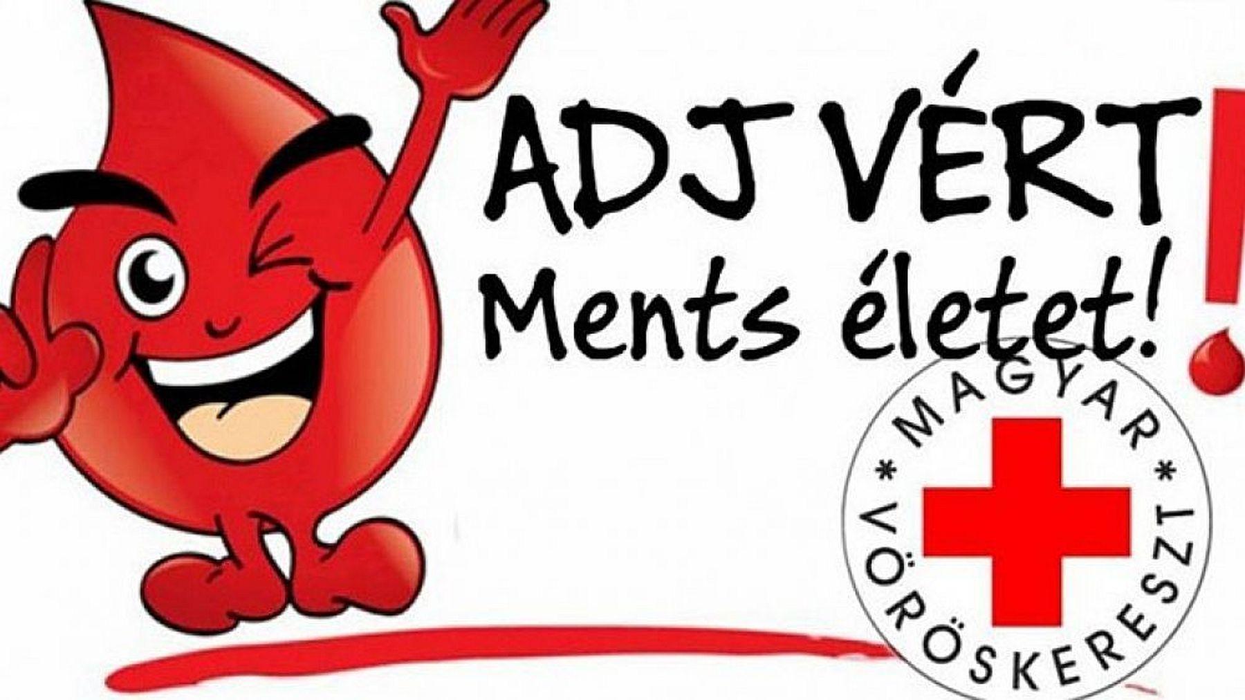 A Szentesi Vérellátó 2020. február havi vérvételi tervezete: